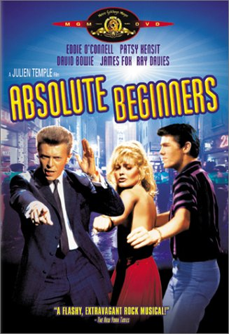 Eve Ferret - Absolute Beginners - Film 1986