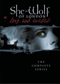 Eve Ferret - She Wolf Of London - Film 1990