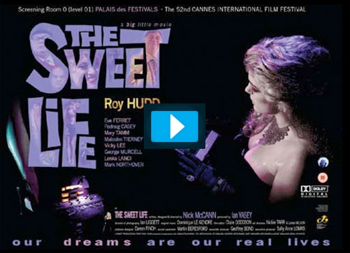 Eve Ferret - The Sweet Life - 1998